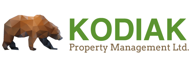 Kodiak Properties logo