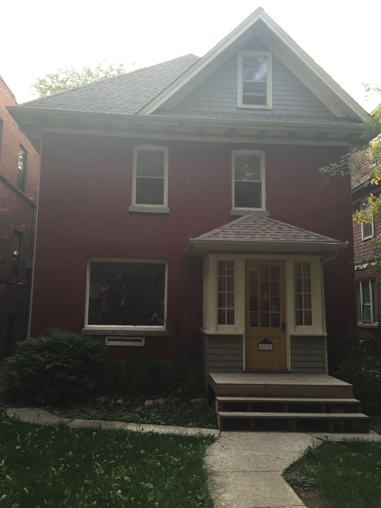 Regina apartment for rent