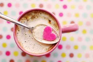Hot Chocolate for Movers in Regina