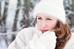 Staying Warm in the Winter in Regina