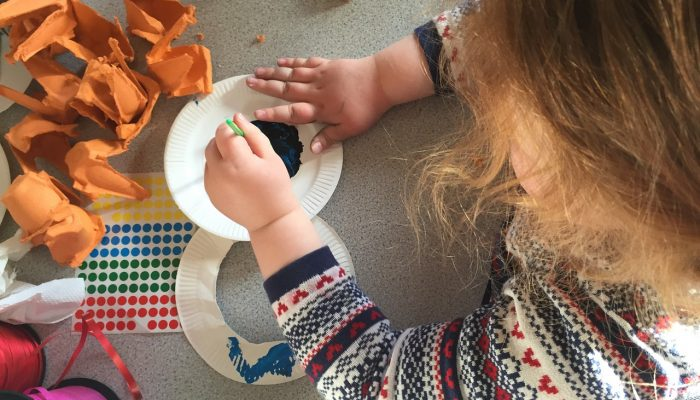 Home Activities to Try Around the House