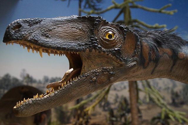 Dinosaurs from the Royal Saskatchewan Museum